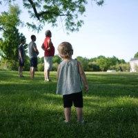 on family and making the time count